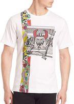 Robert Graham Large Devil T-Shirt