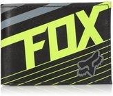Fox Men's Solvent Wallet