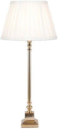 Pacific Lifestyle Etta Pleated Table Lamp