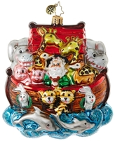 Christopher Radko Everyone On! Ornament