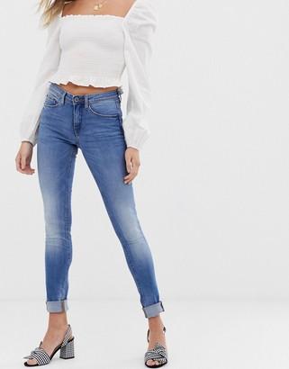 Blend She Bright Azura skinny jeans