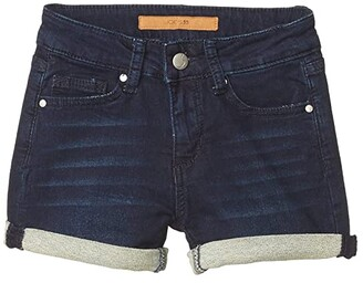 Joe's Jeans The Markie Shorts (Little Kids/Big Kids) (Low Octane) Girl's Shorts