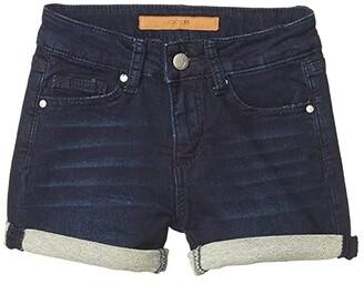 Joe's Jeans The Markie Shorts (Little Kids/Big Kids) (Low Octane) Girl's Shorts
