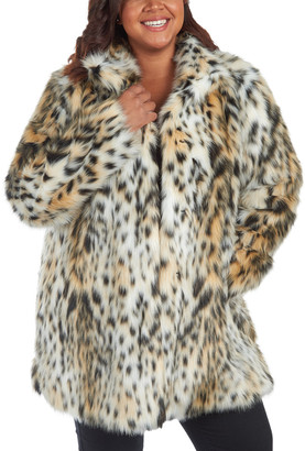 Rachel Roy Plus Coat