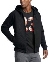 Nike Men's Air Jordan 3 Fleece Full-Zip Hoodie