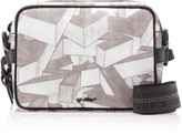 Off-White Off White C/O Virgil Abloh Arrows Pattern Crossbody Bag