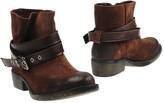Maria Cristina Ankle boots - Item 11296022