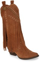 Very Volatile Destry Western Boot