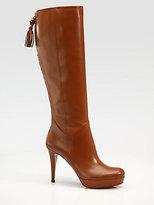 Gucci Betty Tall Boots
