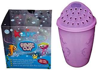 Kair Air Cushioned Rinse Cup (Purple)