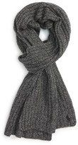 Polo Ralph Lauren Men's Ribbed Cashmere & Wool Scarf