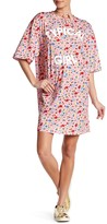 Love Moschino Typical Girl Floral Dress