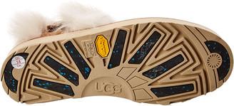 UGG Women's Classic Wild Suede Boot