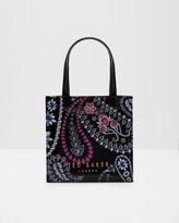 KIMICON Treasured Trinkets small shopper bag