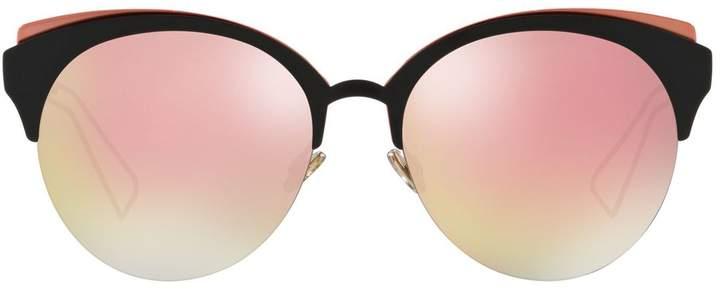 Christian Dior Diorama Club Sunglasses