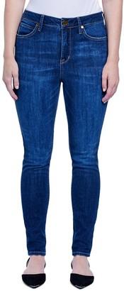 Seven7 Women's Ultra High-Rise Skinny Jeans
