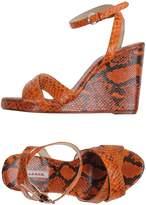P.A.R.O.S.H. Sandals - Item 11171688