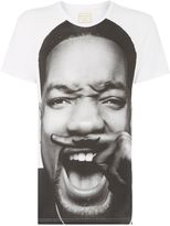 Eleven Paris Regular Fit Will Smith T Shirt