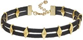 Vanessa Mooney The Fontaine Choker Necklace Necklace