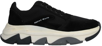 NAKED WOLFE Low-tops & sneakers