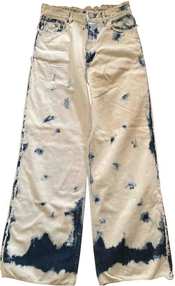 Christian Dior Other Denim - Jeans Jeans