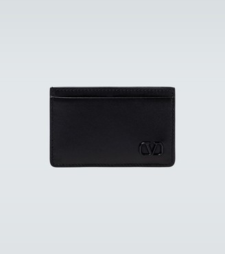 Valentino VLOGO cardholder