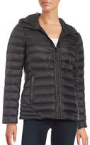 Michael Kors Packable Down Coat