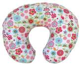 Boppy Slipcovered Pillow - Backyard Bloom