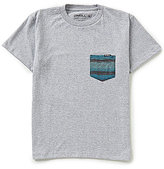 O'Neill Big Boys 8-20 Pick Pocket Short-Sleeve Graphic Tee