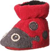 Acorn Kids Easy Critter Bootie Slip-On Slipper