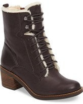 Lucky Brand Cambreen Faux Fur Boot (Women)