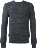 A.P.C. chunky knit jumper - men - Cotton - L