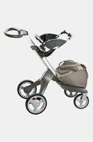 Stokke Toddler Xplory Stroller To Graco Car Seat Adaptor