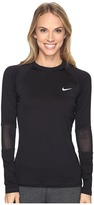 Nike Long Sleeve Hydro Top Cover-Up