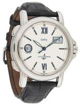 Ulysse Nardin GMT Watch