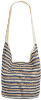 Style&Co. Style & Co Medium Crochet Hobo, Only at Macy's