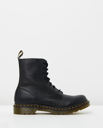 Dr. Martens Womens 1460 Pascal 8-Eye Boots