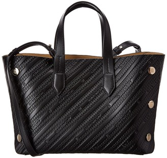 Givenchy Bond Mini Leather Tote