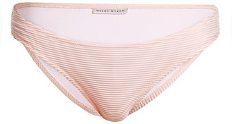 Heidi Klein San Marina Textured Bikini Bottoms