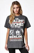 Bravado The Rolling Stones Europe Graphic T-Shirt