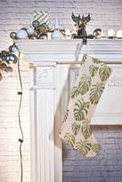 DENY Designs Dash And Ash Palm Oasis Stocking