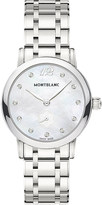 Montblanc 110305 Star Classique unisex stainless steel