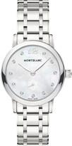 Montblanc 110305 Star Classique unisex stainless steel