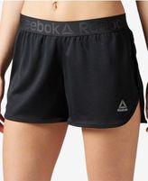 Reebok Workout-Ready Woven Speedwick Shorts