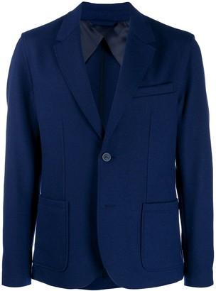 Lanvin tailored blazer jacket