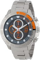 Citizen Eco-Drive Titanium Chronograph Men's watch #CA0520-53H