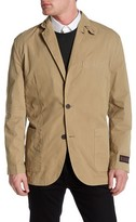 Kroon Bono 2 Two Button Notch Lapel Coat