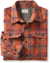 L.L. Bean Cresta Trail Shirt