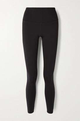 Wone Stretch Leggings - Black