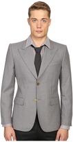 Marc Jacobs Sutton Suiting Blazer Men's Jacket